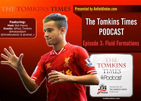 Divashop Podcast Episode 3 3 by Anfield Index Presents The Tomkins Times Podcast Episode 3