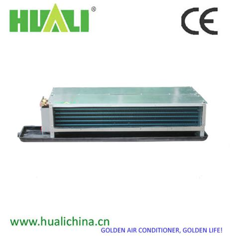 residential hydronic fan coil units china havc system water residential fan coil units
