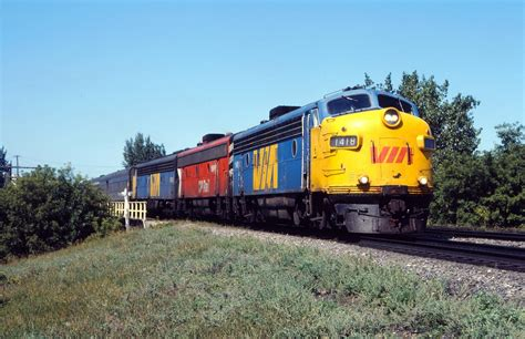 Cp Sw railpictures ca eull photo via 1 in winnipeg with