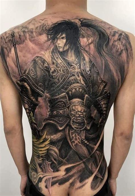yakuza tattoo oberarm pin von adriana posch auf tattoos pinterest r 252 cken