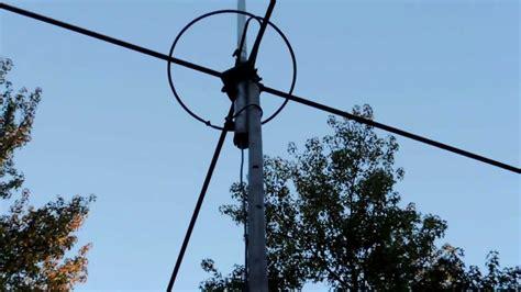 Antena Sigma avanti sigma 5 8th wave av 170 cb antenna pt 1