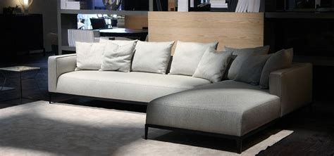 California Modern Sectional By Sohoconcept Contemporary Modern Sectional Sofas Los Angeles