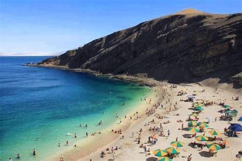 Playa La Mina!: fotografía de Playa de la Mina, Paracas   TripAdvisor