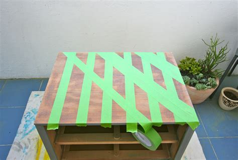 painted thrift store table and chairs thrift store table makeover paint wood furniture c r a