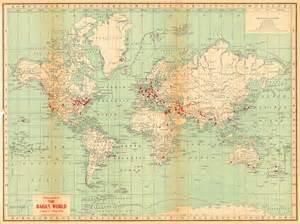 localities where bah 225 237 s live world 1932