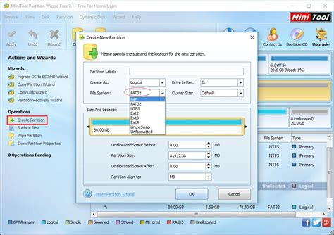 format hdd fat32 larger than 32gb what is fat32 partition size limit and how to break it