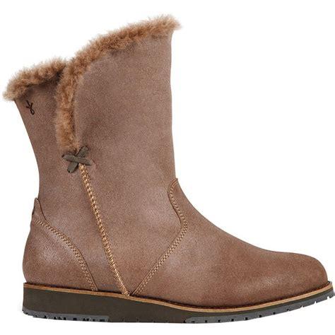 emu lo boot s backcountry