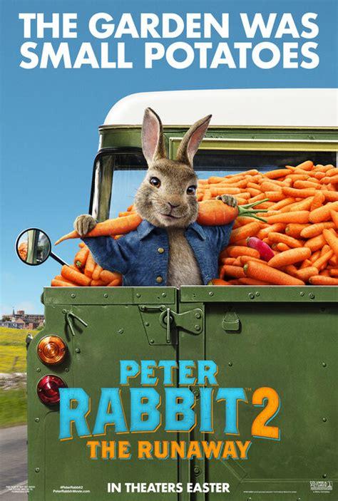 peter rabbit   runaway aka peter rabbit