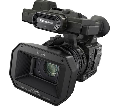 Panasonic Hc Vx985gc K 4k Hd Camcorder buy panasonic hc x1000e 4k ultra hd camcorder black