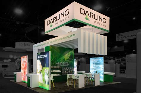 booth design austin trade show displays custom event booth and exhibit rentals