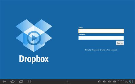 dropbox new design dropbox updated with new design for ios 7 airdrop and