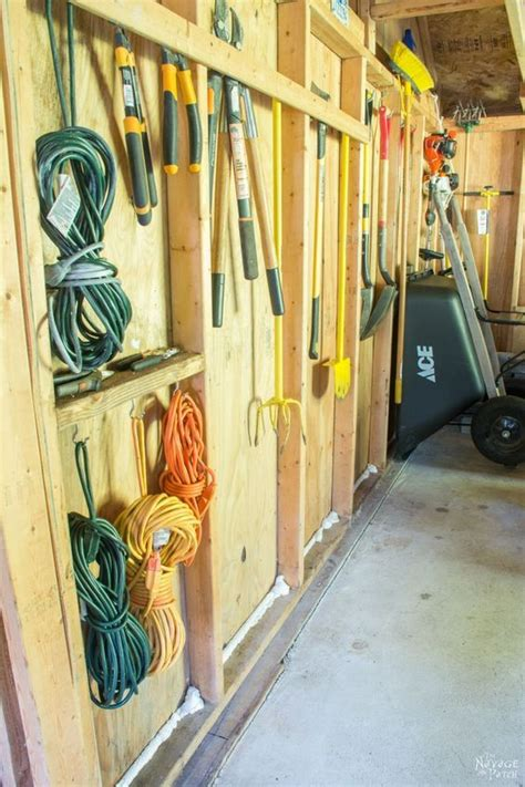 garden shed organization ideas garden shed organization don t call it a clean out