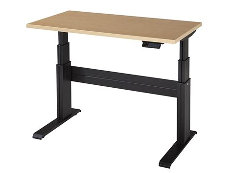 best electric standing desk best standing desk newheights elegante xt within electric