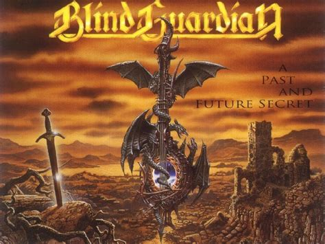 blind guardian lost in the twilight album version metal world 696 blind guardian