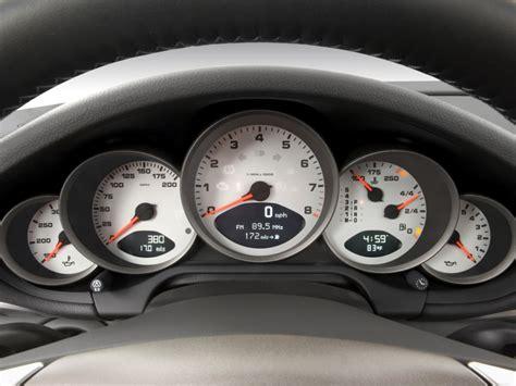 buy car manuals 2009 porsche 911 instrument cluster image 2008 porsche 911 carrera 2 door coupe 4s instrument