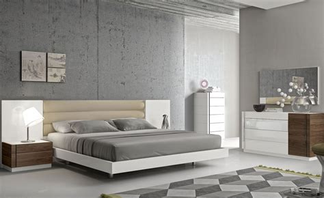 white lacquer bedroom furniture lisbon natural white lacquer size bedroom set from j m