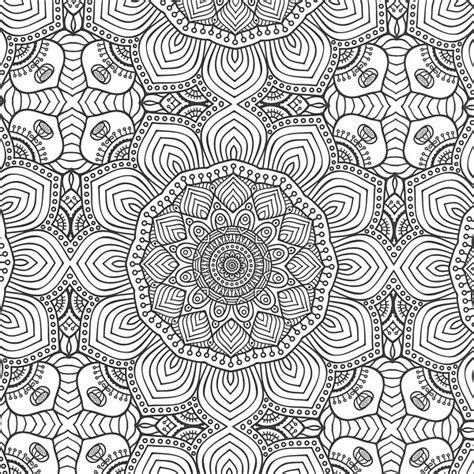 mandala coloring pages zen zen coloring mandalas from knitpicks knitting by