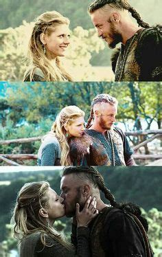 does ragnar and lagertha get back together travis fimmel as ragnar those eyes i have to say he is