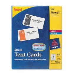avery 5302 template avery 5302 tent cards