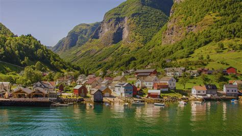 cruise  flam norway europe cruises