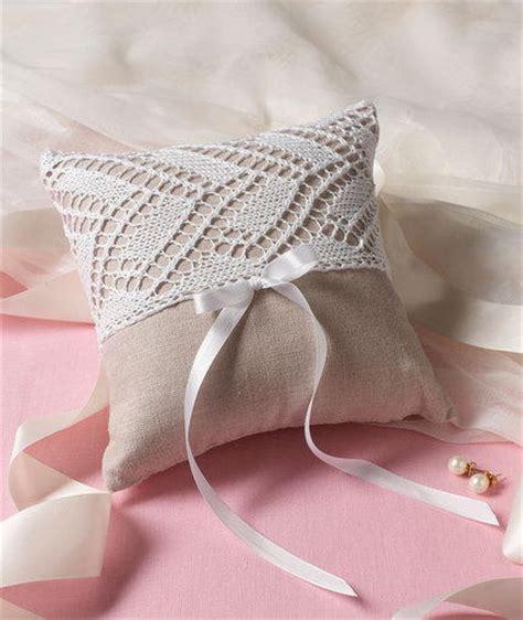 ring bearer s pillow allfreediyweddings