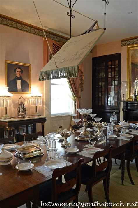 southern dining rooms dining in rosedown plantation st francisville louisiana