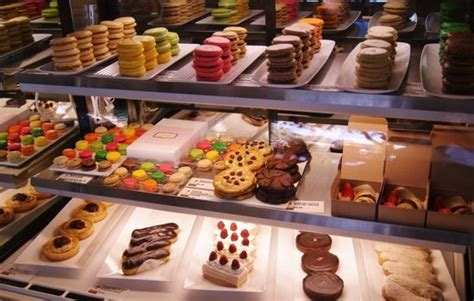 Bakery Pastry by 10 Favorite Bakeries In Metro New Times