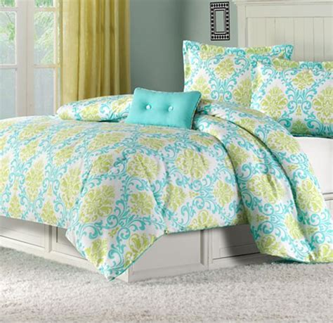 jc pennys bedding paige comforter set jcpenney girls room redo pinterest