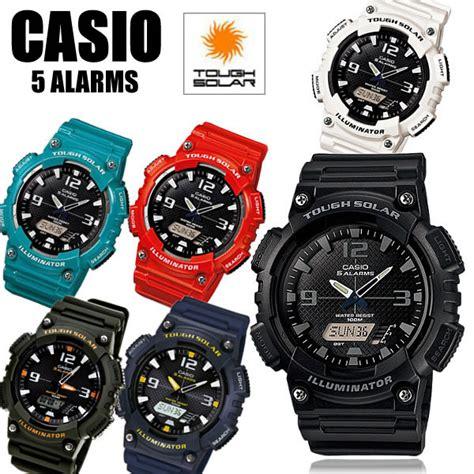 Casio Aq S810wc 7av Original cameron casio casio casio watches solar casio