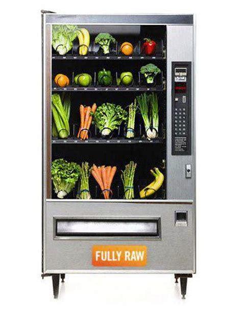 fruit vending machine 19 best images about fresh food vending on