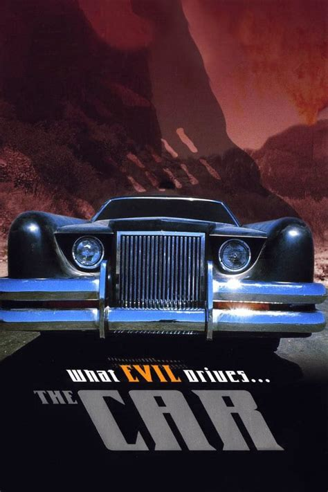 the car the car 1977 posters the movie database tmdb