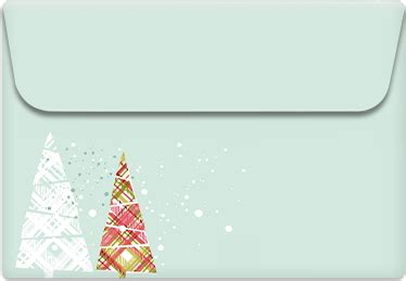 printable envelope template happy holidays  island