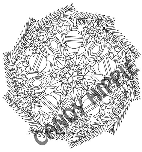 mandala ornaments coloring pages ornaments mandala candyhippie coloring pages
