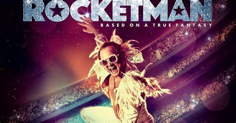 Rocketman The Movie HD Mp3 Songs 2019