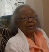 Lula Lovett Obituary Allen Funeral Allen Lula Mae Chattanoogan