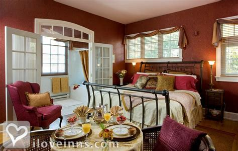 lancaster county bed and breakfast king s cottage bed breakfast in lancaster pennsylvania