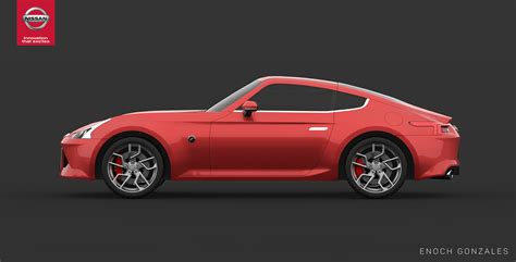 nissan fairlady 2017 2019 nissan fairlady z realistically envisioned forcegt