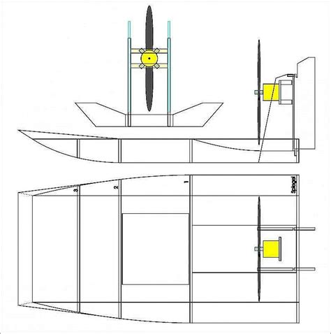rc boat hull plans free free plans rc motor ship