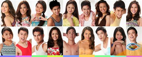 celebrity housemates vote pbb all in popularity poll vote for your favorite