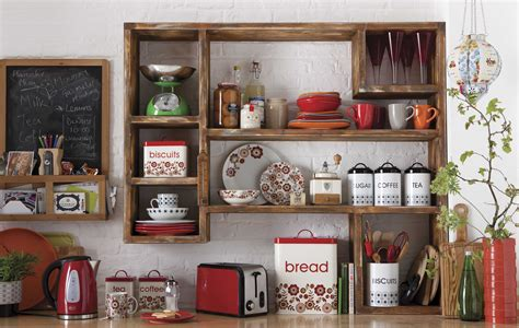 Retro Home Decor by New Aw12 Kitchen Accessories Kitchen Sourcebook