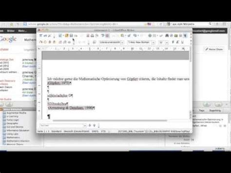 zotero guide tutorial zotero demonstation doovi