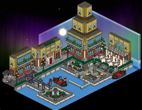 welcome casa trani gondolas and canals habbo wiki fandom powered by wikia