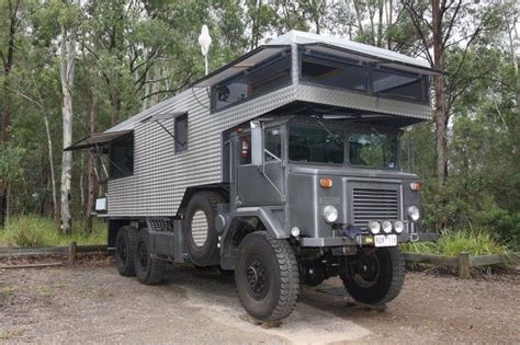 winnebago 4x4 concept for sale living on the road wothahellizat mk2 diy expedition