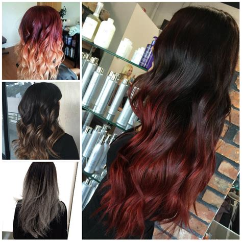 2016 ombre hairstyles and ombre color ideas 2016 women s hottest ombre hair ideas hairstyles 2018