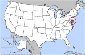 united states map delaware delaware simple the free encyclopedia