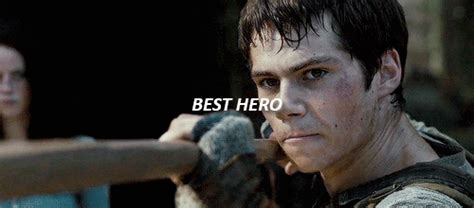 maze runner film awards gally maze runner tumblr