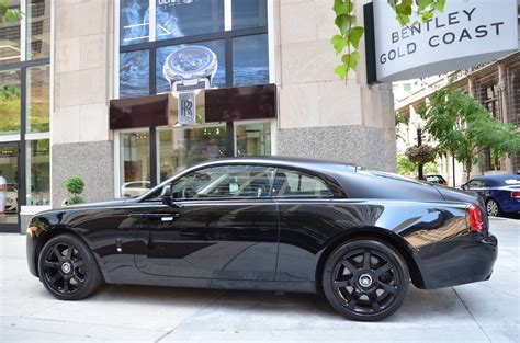 black and gold bentley 2016 rolls royce wraith stock gc olena86256 for sale