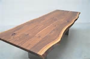 arbeitsplatte amerikanische walnuss gefunden 4cm amerikanische nussbaum tischplatte naturale