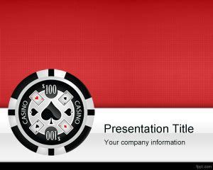 casino template free casino powerpoint templates