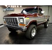 1978 Ford Pickup  Information And Photos MOMENTcar